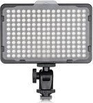 20% off Neewer 176 LED Video Light for Canon Nikon Sony etc: $28.79 (Was $35.99) + Post (Free with Prime/ $49 Spend) @ Amazon