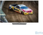 "LG OLED65B8STB 65"" 4K Smart OLED TV $2995 Delivered (20km Selected Stores) or C&C @ Betta"