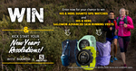 Win His & Hers Suunto GPS Watches & Salomon Advanced Skin Running Vests Worth $1,996 from Wild Earth
