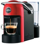 Lavazza Jolie Espresso Coffee Machine - Red $49 ($29 after Cashback) @ Harvey Norman