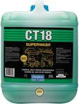 Chemtech CT18 Superwash - 20 Litre $62.50 @ Supercheap Auto