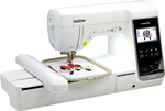 Brother NS2750D Sewing & Embroidery Machine $1900 (Was $3000) Free Shipping @ Blackmore and Roy