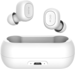 QCY T1C/T1 TWS Dual Bluetooth 5.0 Earphones + Charging Box, Noise Reduction $28.63 AUD ($19.89 USD) - 52% off @ Geekbuying