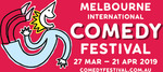 [VIC] Melbourne Comedy Festival, $24 Tickets for 24hrs + BF, Select Shows & Dates Only