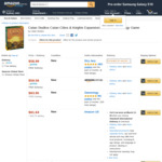 Cities and Knights Settlers of Catan Expansion $58.99 Delivered (Prime/ $49 Delivery Spend) @ Amazon AU