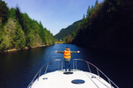 Win a Loch Ness River Cruise in Scotland for 2 Worth $3,000 from Le Boat