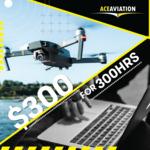 $300 off all Drone Pilot Training Courses (e.g RePL Inclass: Sub 7KG Pilot License + Radio License for $2195) @ Ace Aviation