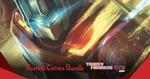 Humble Bundle - Transformers 2019 IDW Comics Bundle - US $1 (~AU $1.40) Minimum