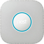 Nest Protect Smoke & CO Alarm - Battery & Wired $134.10 + Delivery (Free C&C) @ The Good Guys eBay