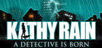 [PC, Mac] Free Kathy Rain @ Steam