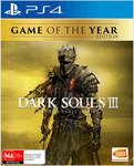 [PS4, XB1] Dark Souls 3 Fires Fades Edition $36 @ EB Games