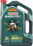 Castrol Magnatec Engine Oil - 10W-40 6 Litre - $49.88 + Receive $20 Credit @ Supercheap Auto