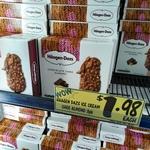 [QLD] Haagen Dazs Choc Almond 3 Pack Ice-Creams $1.98, Indomie Mi-Goreng Noodles 5 pack $2 @ T-Bones (Aspley)