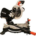 Toolpro Sliding Compound Mitre Saw 18V - $130.22 + Delivery (Free C&C) @ Supercheap Auto eBay