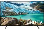 "Samsung 75"" RU7100 4K LED TV $1995 @ JB Hi-Fi"