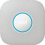 Nest Protect Smoke Alarm Wired $143.65 + Shipping / CC @ The Good Guys eBay