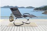 Komodo Zero Gravity Rocking Chair $49.99 + Shipping ($0 with KoganFIRST) @ Kogan