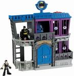 Fisher-Price Imaginext Gotham City Jail Playset $13 (Usually $39) + Delivery ($0 with Prime / $39 Spend) @ Amazon AU