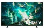 "Samsung Series 8 RU8000 4K UHD Smart TV 65"" $1190.40, 55"" $870.40 + Delivery @ Appliance Central eBay"