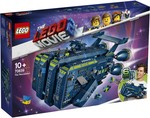 LEGO Movie 2 The Rexcelsior! - 70839 $99 (RRP $249.99) @ Big W