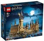 LEGO 71043 Harry Potter Hogwarts Castle $486.75 Delivered @ David Jones