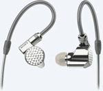 Sony IER-Z1R $1574.98 (RRP $2499), IER-M9 $1070.98 (RRP $1699), IER-M7 $494.10 (RRP $899), Free Shipping @ Addicted to Audio
