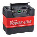 Projecta Power Hub Repco $297.50 (in-Store Only) @ Repco ($267.50 at Anaconda via Price Beat)