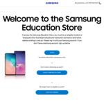 Samsung Galaxy Note 10 Plus Premium Anniversary Bundle $1717.60 @ Samsung Education Store/EPP