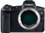 Canon EOS R Digital SLR Camera Body $1993.10 ($1893.10 with Canon Cashback) @ Harvey Norman