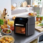 Kitchen Couture 14L Air Fryer $144 Delivered @ Milano Decor