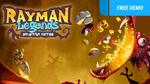 [Switch] Rayman Legends - $14.98 AUD/Yoku's Island Express - $9.18 AUD/Dragon Ball Fighter Z - $26.95 AUD - Nintendo eShop