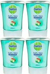 Dettol No Touch Hand Wash Refill Cucumber 1L (4x 250ml Pack) $24 + Delivery ($0 with Prime/ $39 Spend) @ Amazon AU