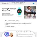 Spacetalk Kids Smartwatch + Additional Charging Kit $349 Delivered @ Spacetalk