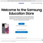 Samsung Galaxy Note10+ 256GB (Dual SIM) $1,104.35 @ Samsung Education Store