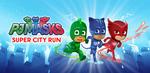 "[Android, iOS] Free: ""PJ Masks: Super City Run"" $0 (Was $4.49) @ Google Play, Apple App Store"