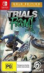 Trials Rising Gold Edition - Nintendo Switch $19.95 (Was $59.95) ($0 with Prime/ $39 Spend) @Amazon AU