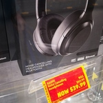 [NSW] Bauhn Premium Audio Bluetooth Active Noise Cancelling Headphones $39.99 (Was $79.99) @ ALDI Glenrose