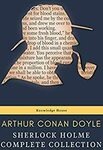 [eBook] Free: Sherlock Holmes: Complete Collection $0 @ Amazon