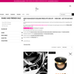 30-50% off Selected Make-up and Fragrance + Free Shipping @ YSL Beauty & Giorgio Armani