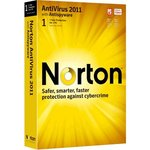 Norton Antivirus 2011 $23.50 Including Free Delivery - Dick Smith