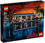 Buy 2 & Save 50% off Second Items: LEGO 75810 Stranger Things & LEGO 42110 Technic LandRover $509.99 @ MYER