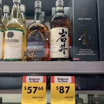 [WA] Starward Two-Fold Whisky $57.60, Ardbeg 10Yr Scotch $78.80, Mars Iwai Tradition Japanese Blended $87 @ BWS, Sth River