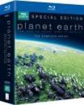 Planet Earth: Special Edition - $24.50 + Scott Pilgrim/Hot Fuzz/SoTD - $20.75 @ Zavvi [Blu-Ray]