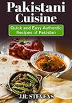 "[eBook] Free: ""Pakistani Cuisine: Quick and Easy Authentic Recipes of Pakistan"" $0 @ Amazon AU, US"