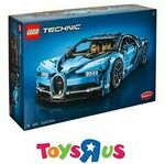 LEGO Technic Bugatti Chiron 42083 - $422.32 Delivered @ Toysrus eBay