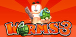 [Android] Worms 2 & 3 for $1.59 Each @ Play Store
