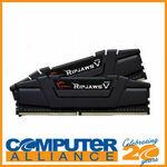 G.skill Ripjaws V 32GB (GB) DDR4 3600MHz RAM CL18 $191.20 Delivered @ Computer Alliance (eBay)