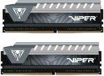 Patriot Viper Elite DDR4 16GB 2666MHz (2x8gb) 16-17-17-36 $93.99 Shipped @ GadgetLifestyle Au via Amazon