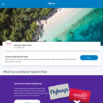 Convert 1000 flybuys Points to 500 Velocity Points (Improved Rate) with Auto-Transfer