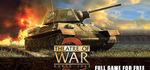 [PC] DRM-free - Free - Theatre of War 2: Kursk 1943 - Indiegala